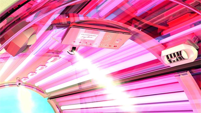 88ecbbd3280 Лампи за солариум и UV светлина